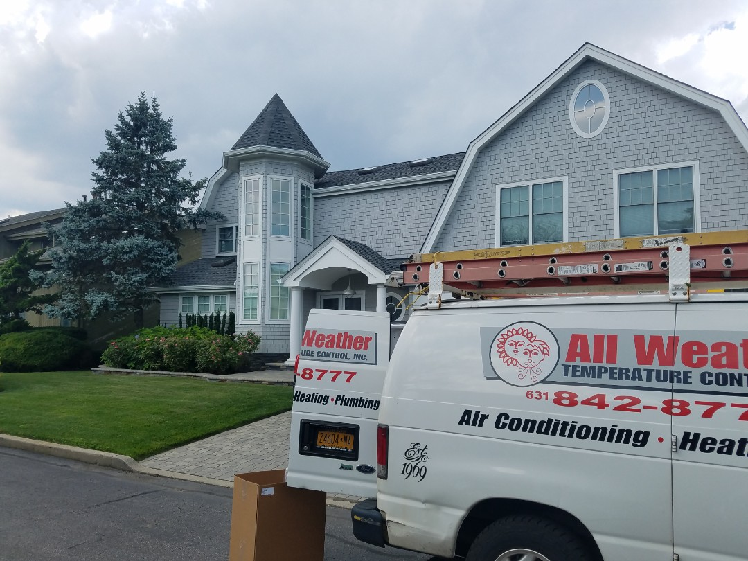 East Atlantic Beach, NY - Air Conditioning Service