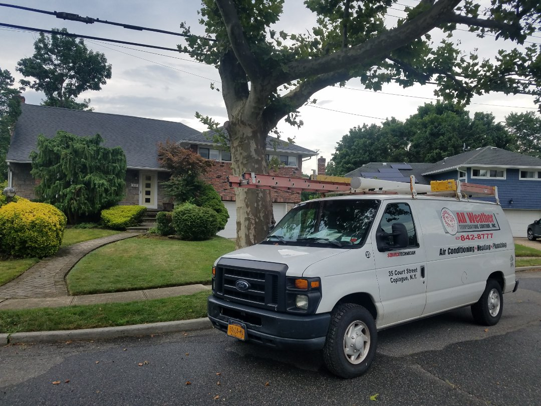 Roosevelt, NY - Lennox Air Conditioning  Service
