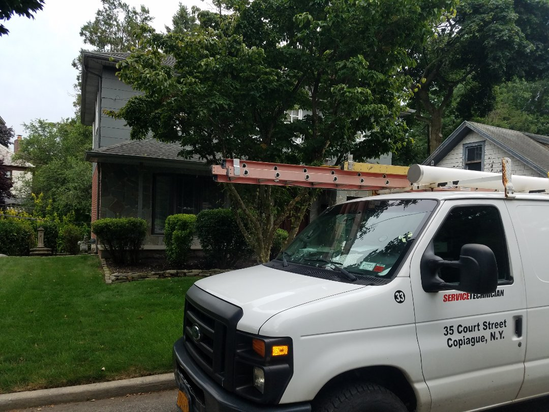 Floral Park, NY - Air Conditioning Maintenance