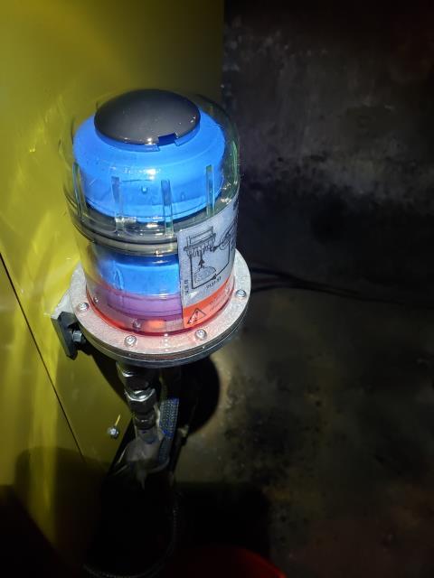Commack, NY - Oil Boiler tiger loop install in Commack