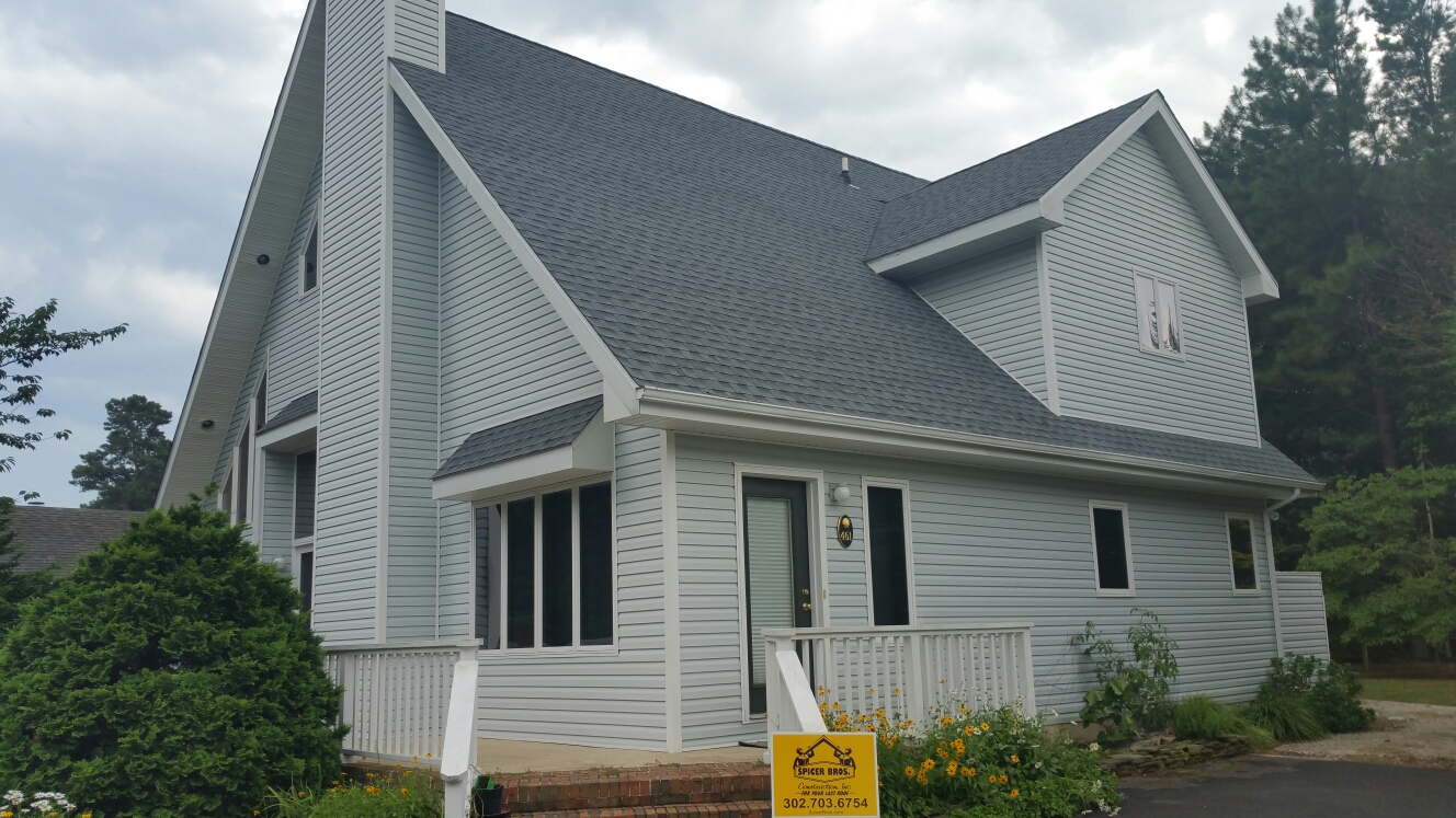 Roofing Siding Windows Amp Doors Bethany Beach De