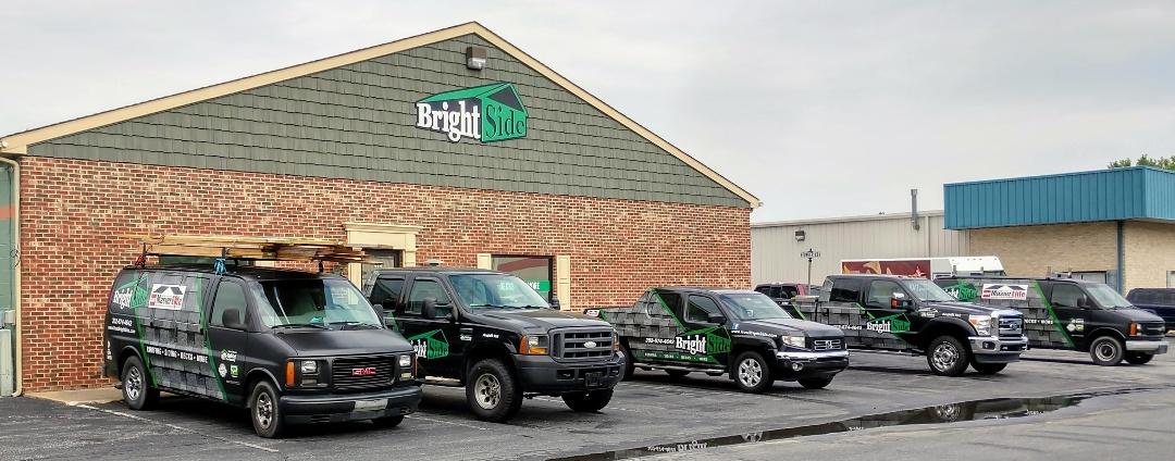 Dover, DE - Team building @ Bright Side today!