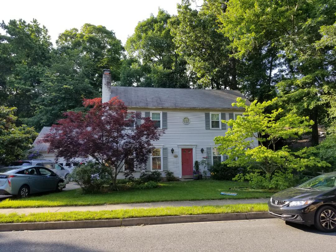 Dover, DE - Roof replacement