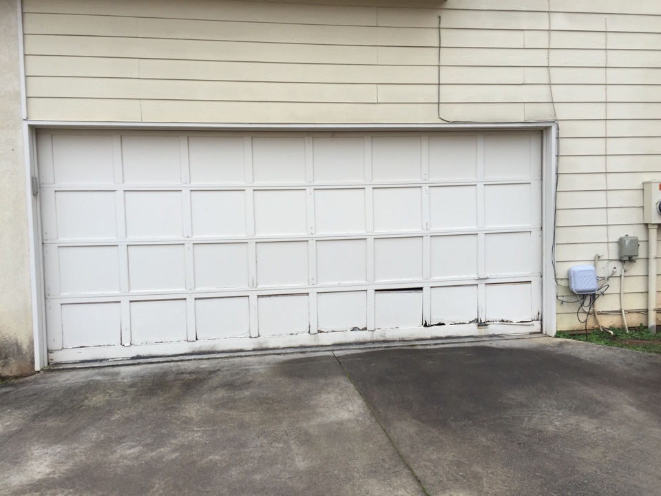 Ellenwood ga garage door services proline garage doors for Garage door repair lawrenceville