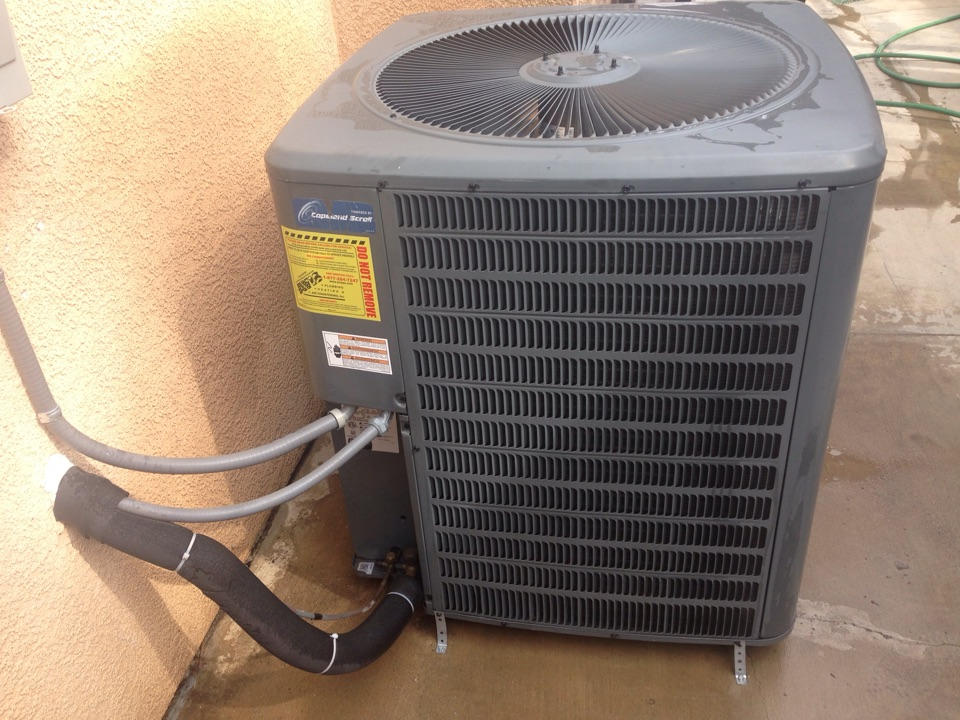 Riverside Ca Air Conditioning And Heating Riverside Ca