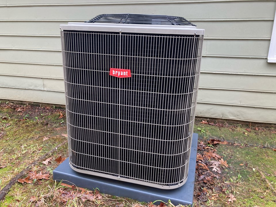 Waverly Hall, GA - Checked heat pump unit for proper operation and performed heating services