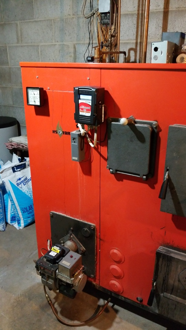 Stroudsburg, PA - Hs tarm boiler repair