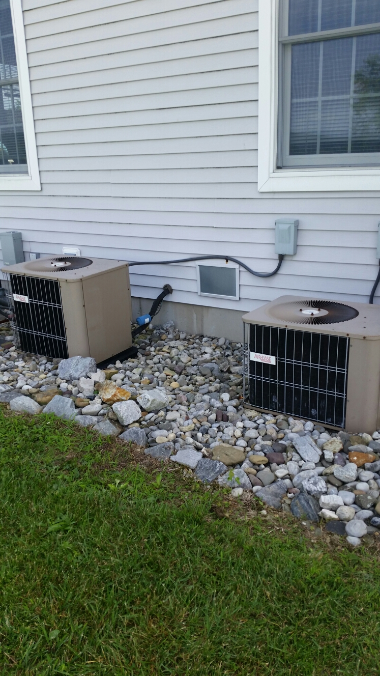 Bath, PA - Air conditioning tune up