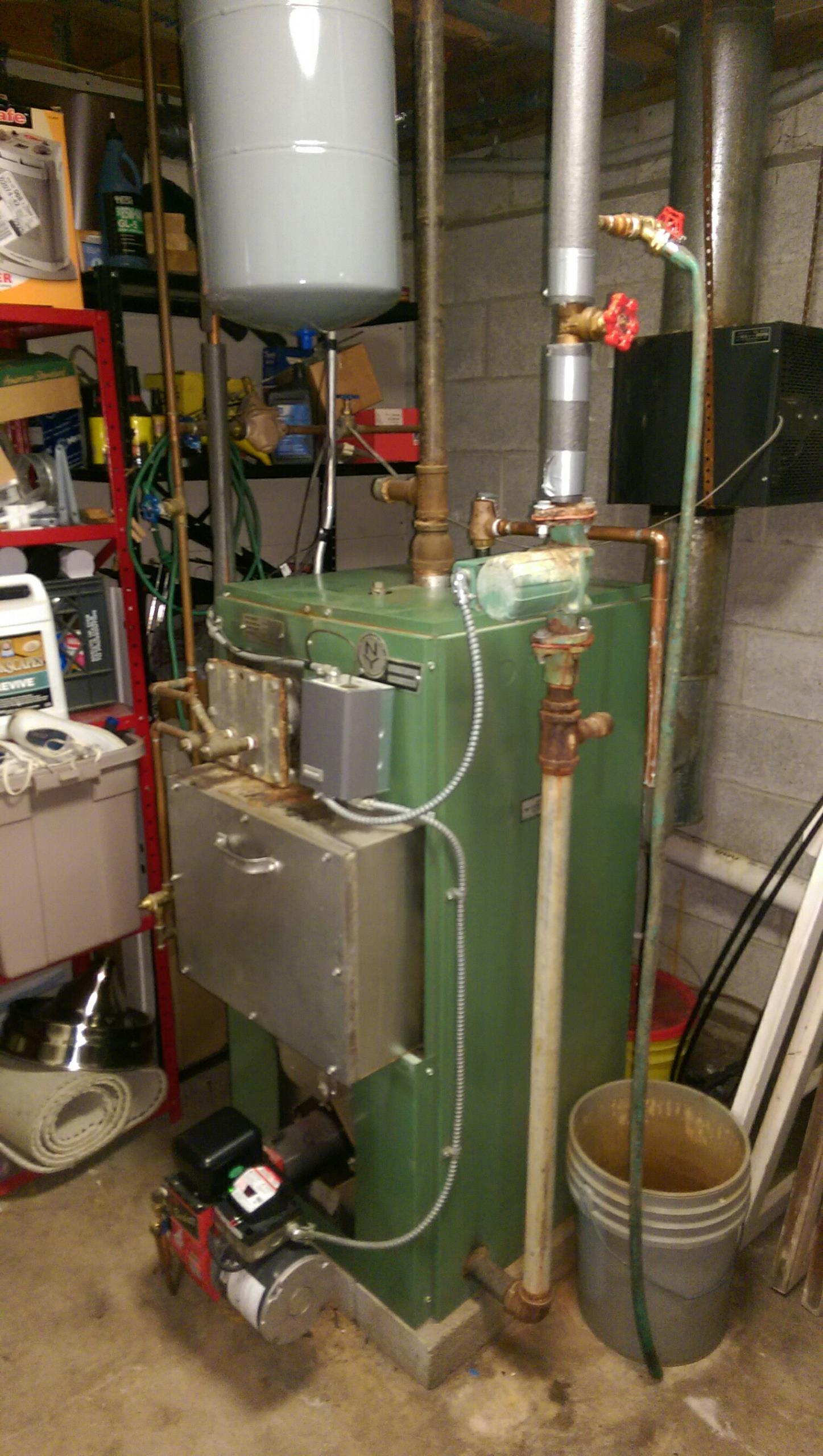 Furnace And Air Conditioning Repair In Portland Pa