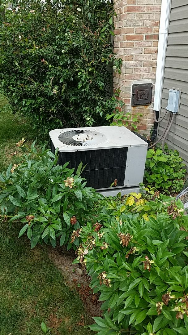 Tatamy, PA - Indoor air conditioning blower is not working