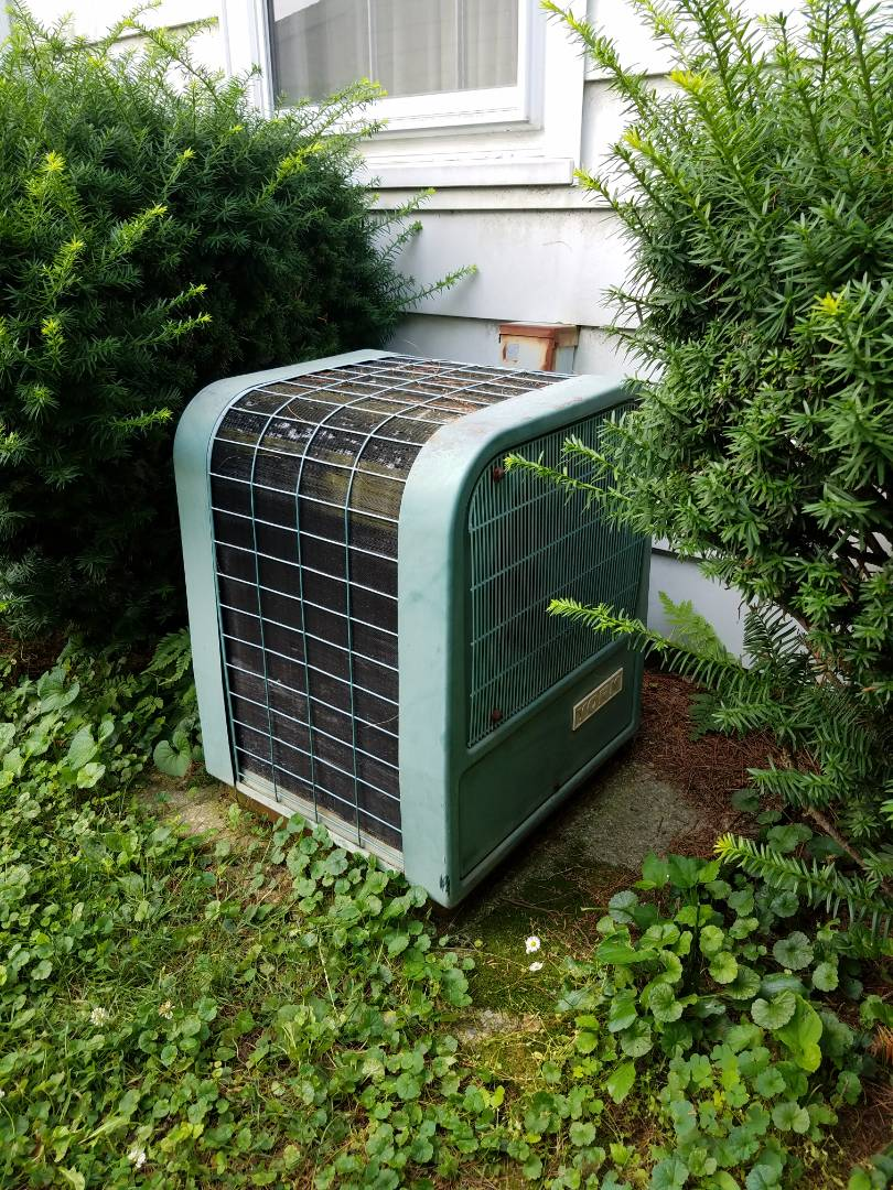 Bethlehem, PA - Estimate on replacing central air conditioning system