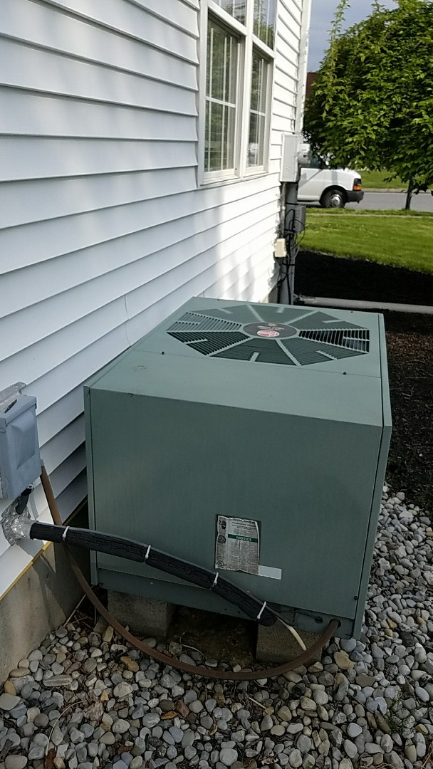 Furnace And Air Conditioning Repair In Coplay Pa