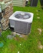 Baton Rouge, LA - Service Diagnostic in Baton Rouge system low on refrigerant