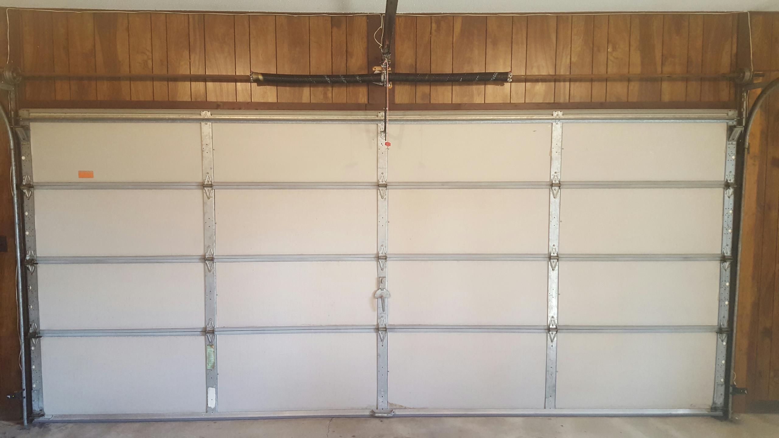 new garage doors and garage door repair leland il
