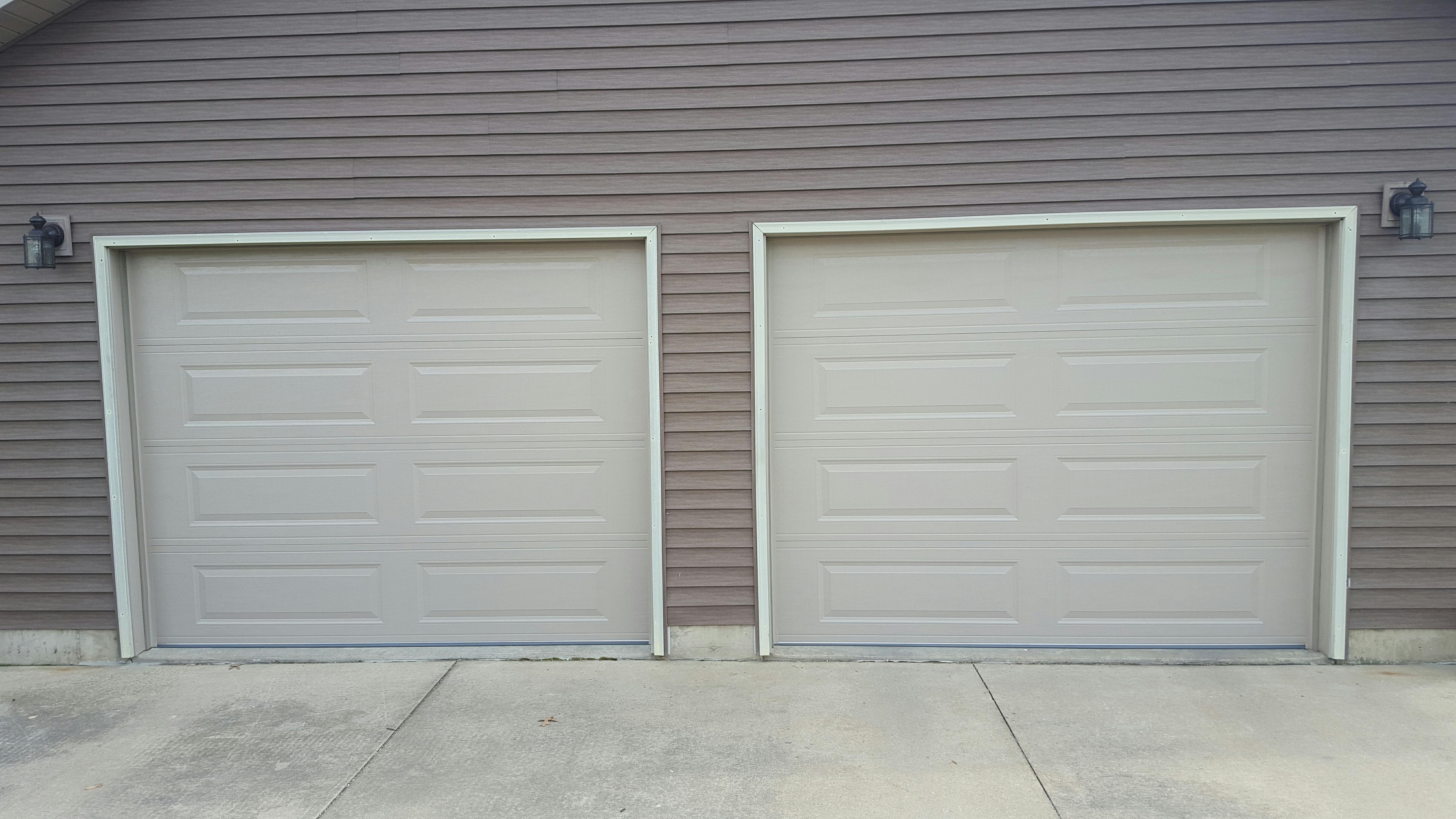 10 x 9 garage doorNew Garage Doors and Garage Door Repair Ladd Il