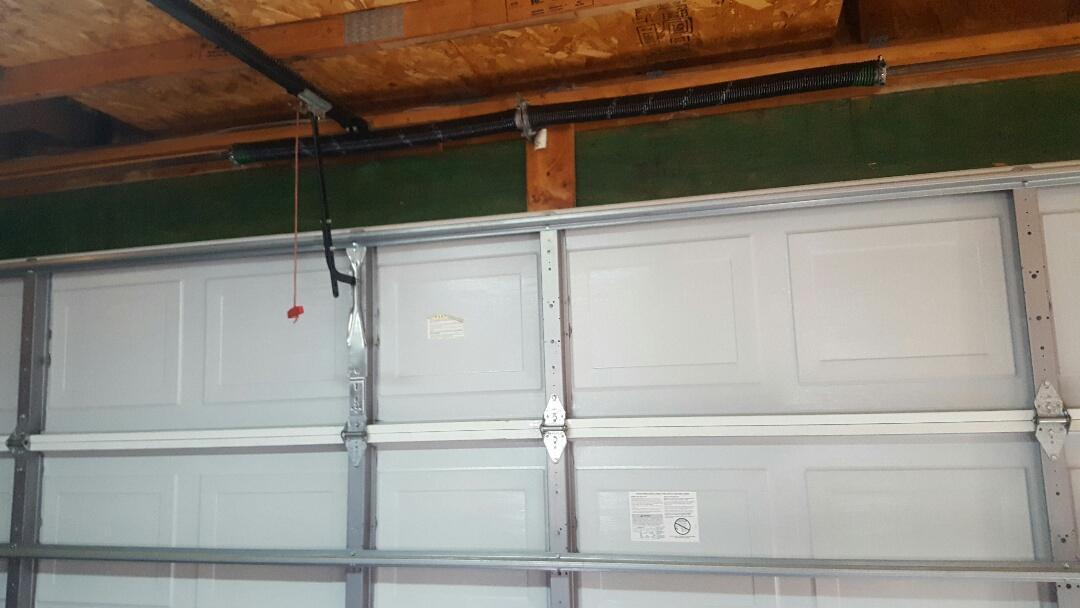 Amarr Garage Door Opener Bracket Ppi Blog