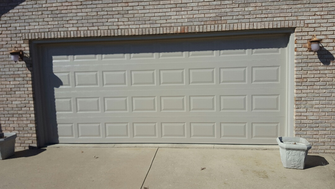 Doors unlimited garage doors flagpoles screens and awnings for 18x8 garage door