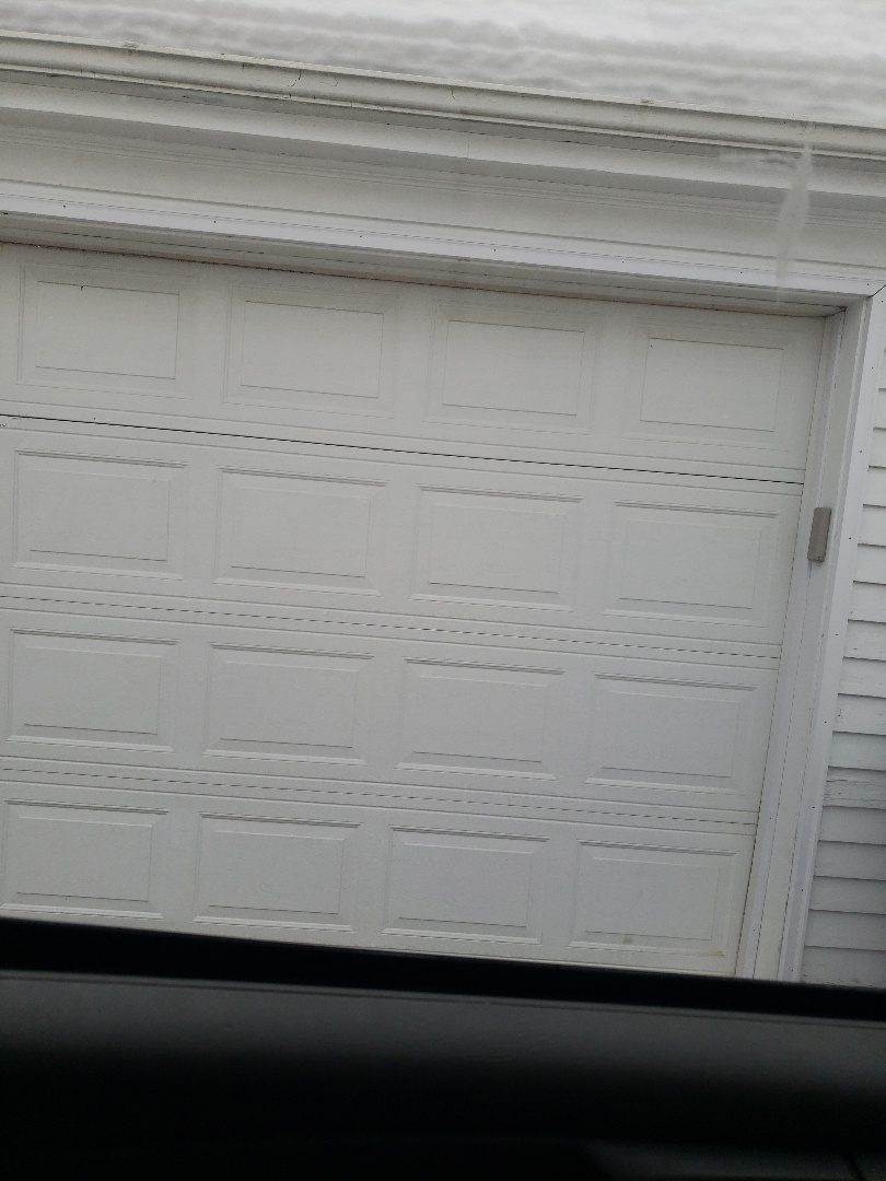 New Brighton Mn All American Garage Doors Amp Repairs