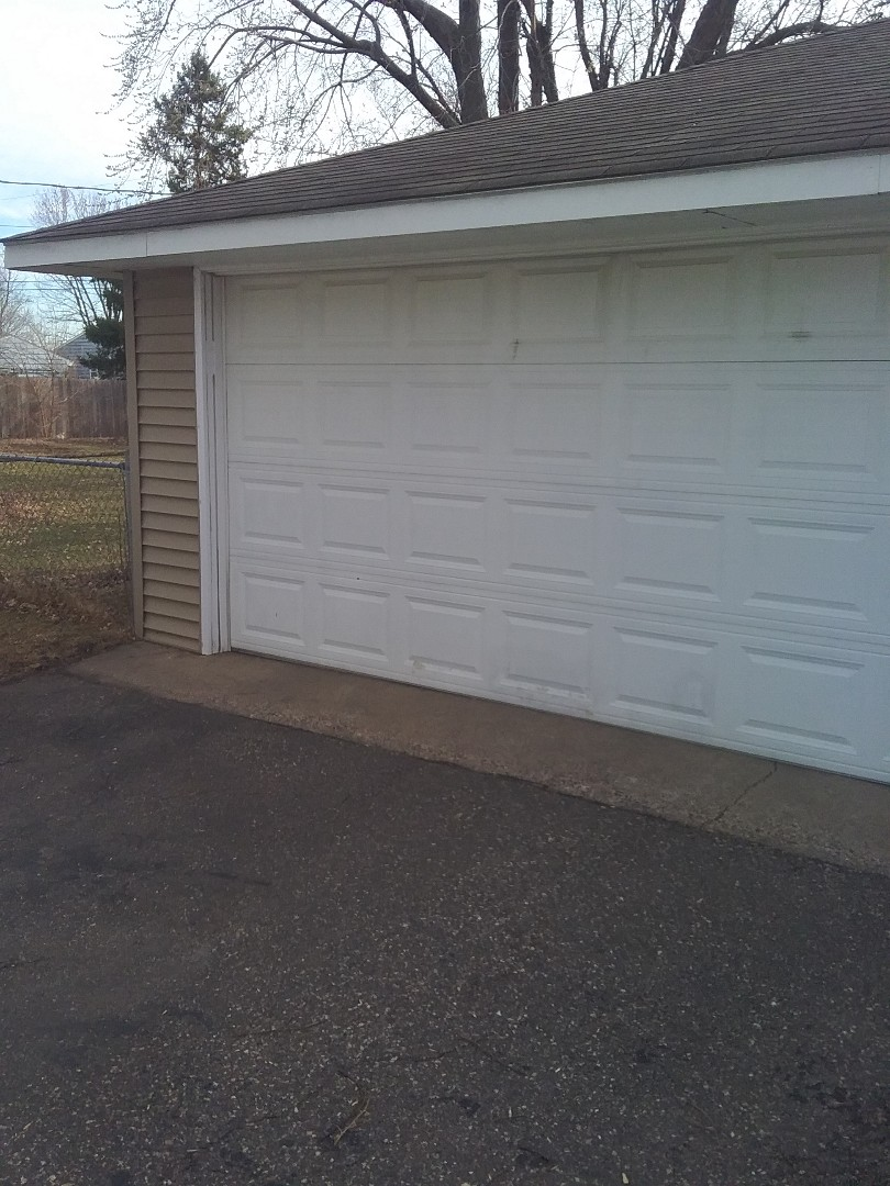 Inver Grove Heights Mn All American Garage Doors Amp Repairs