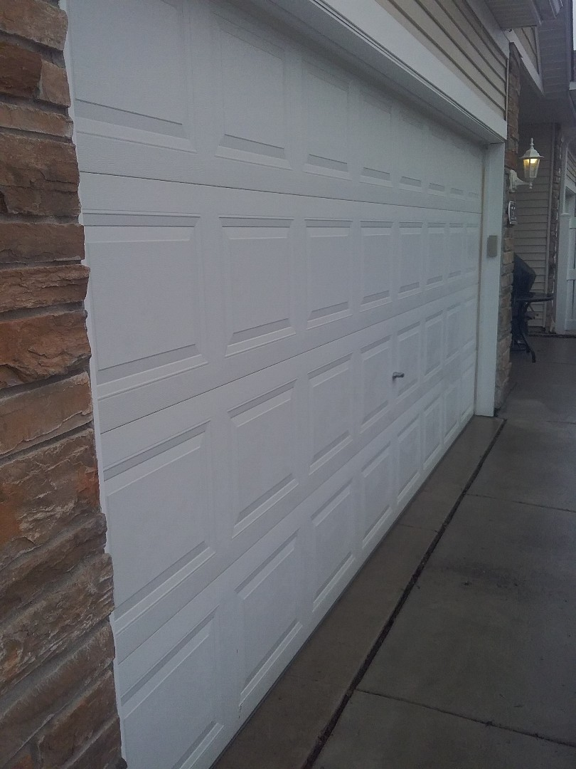 Real Time Service Area For All American Door Co Hugo Mn