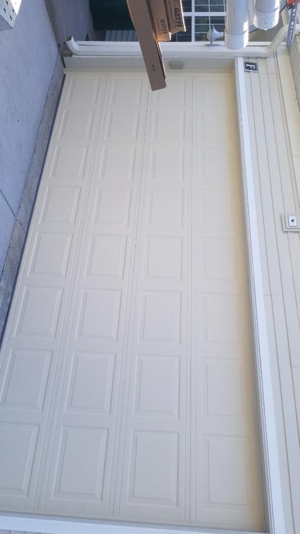 Blaine Mn All American Garage Doors Amp Repairs