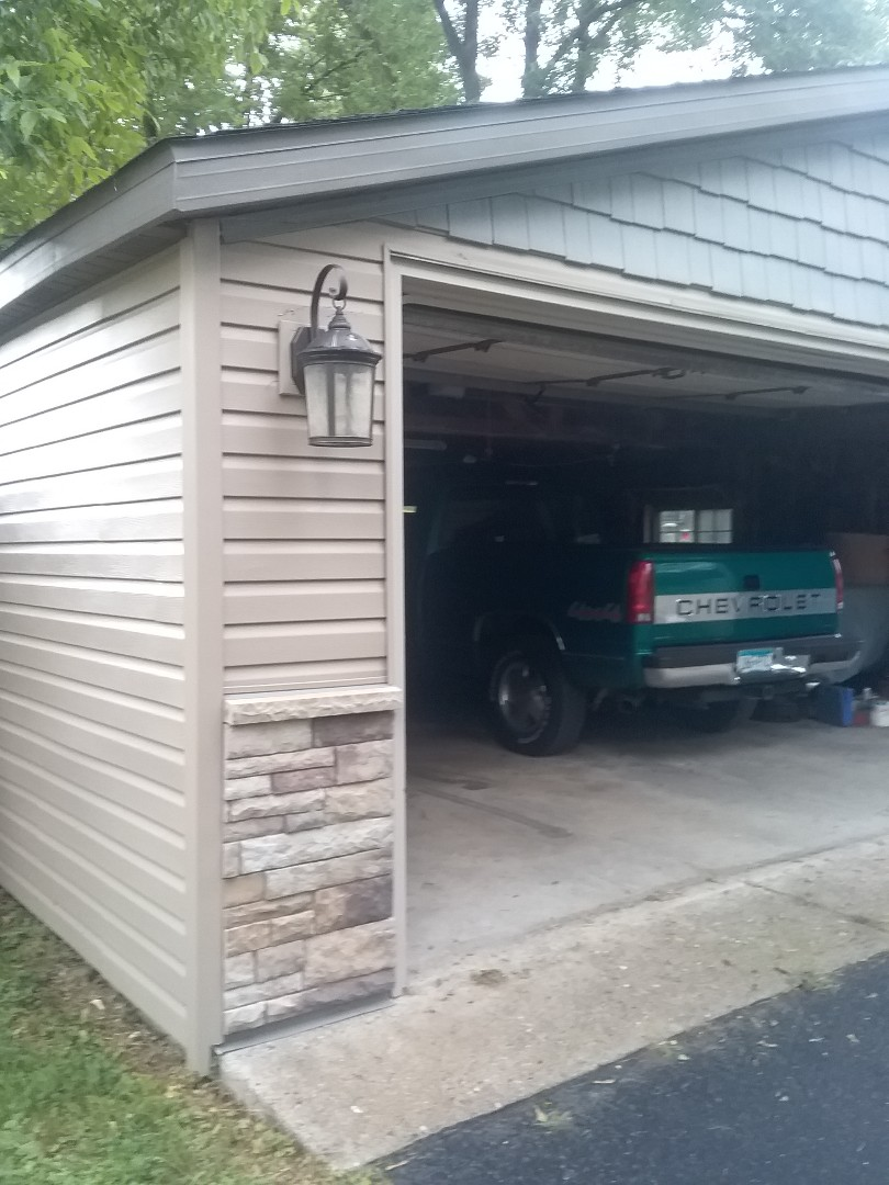 Rosemount Mn All American Garage Doors Amp Repairs