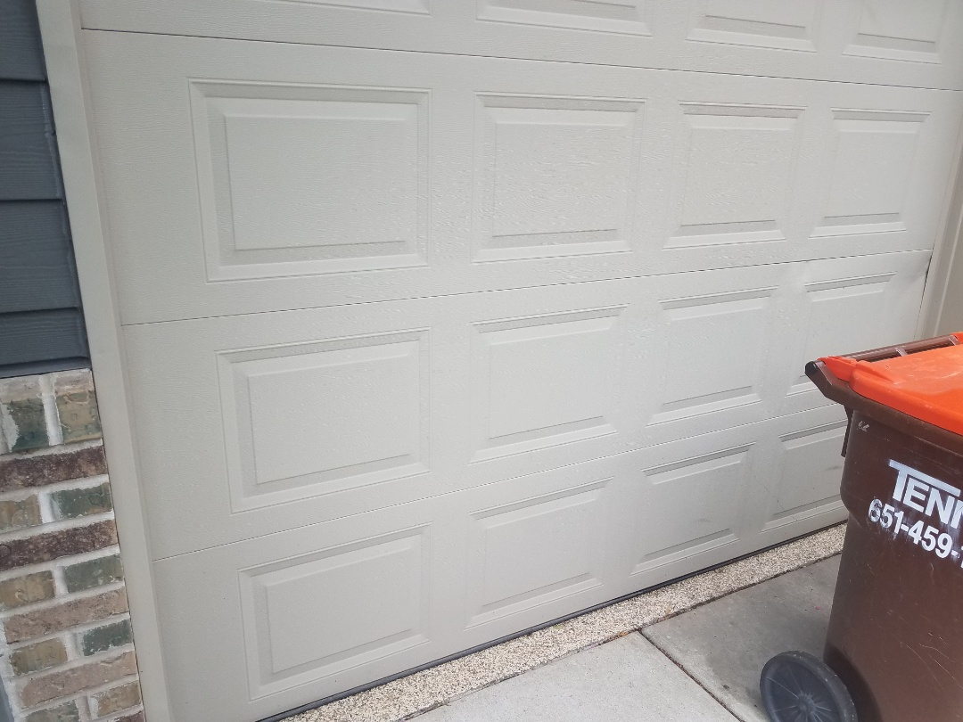 Garage Door Service Garage Door Repair Plymouth Minnesota