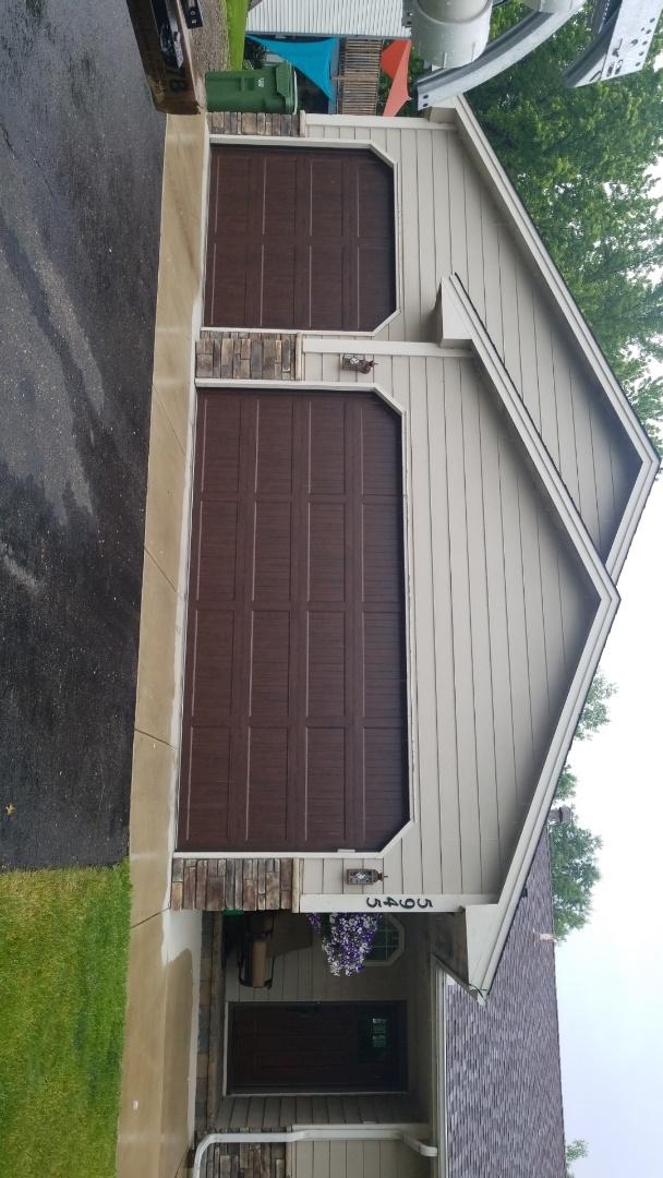 Hugo Mn All American Garage Doors Amp Repairs Service Reviews