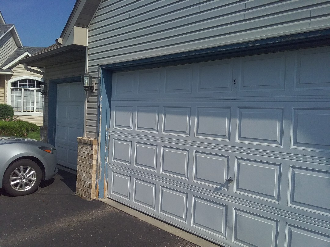 Real Time Service Area For All American Door Co Shakopee Mn