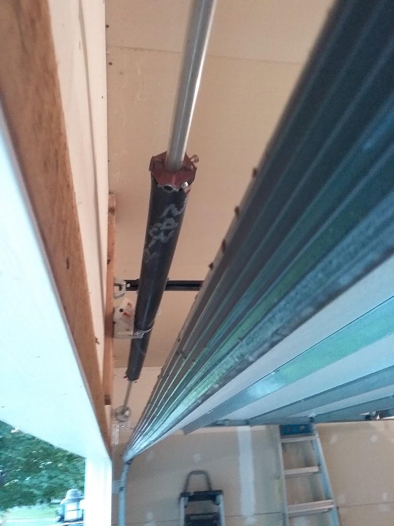 Maplewood Mn All American Garage Doors Amp Repairs