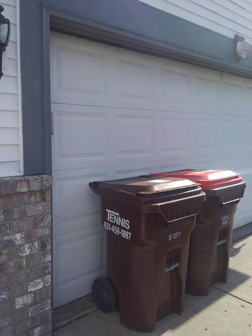 Oakdale Mn All American Garage Doors Amp Repairs