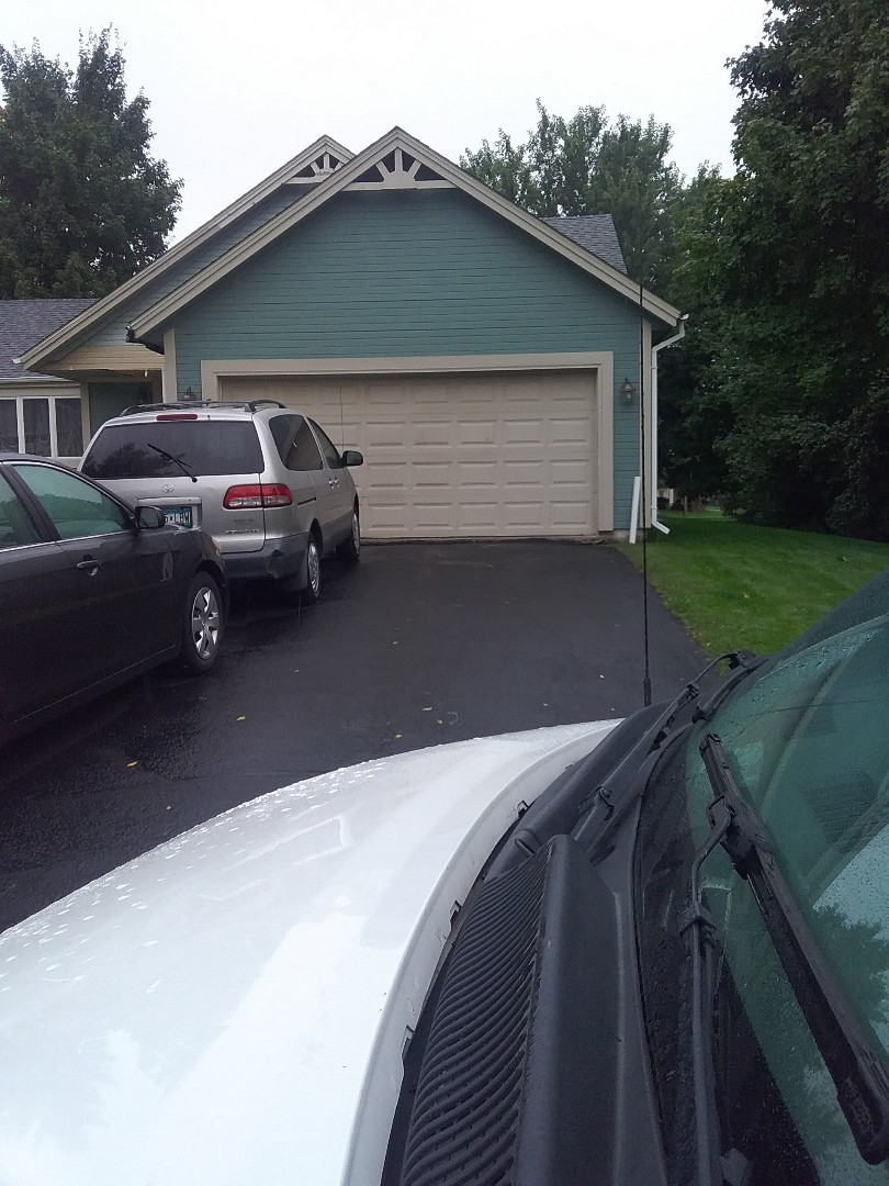 South Saint Paul, MN - Garage door and opener replacement quote