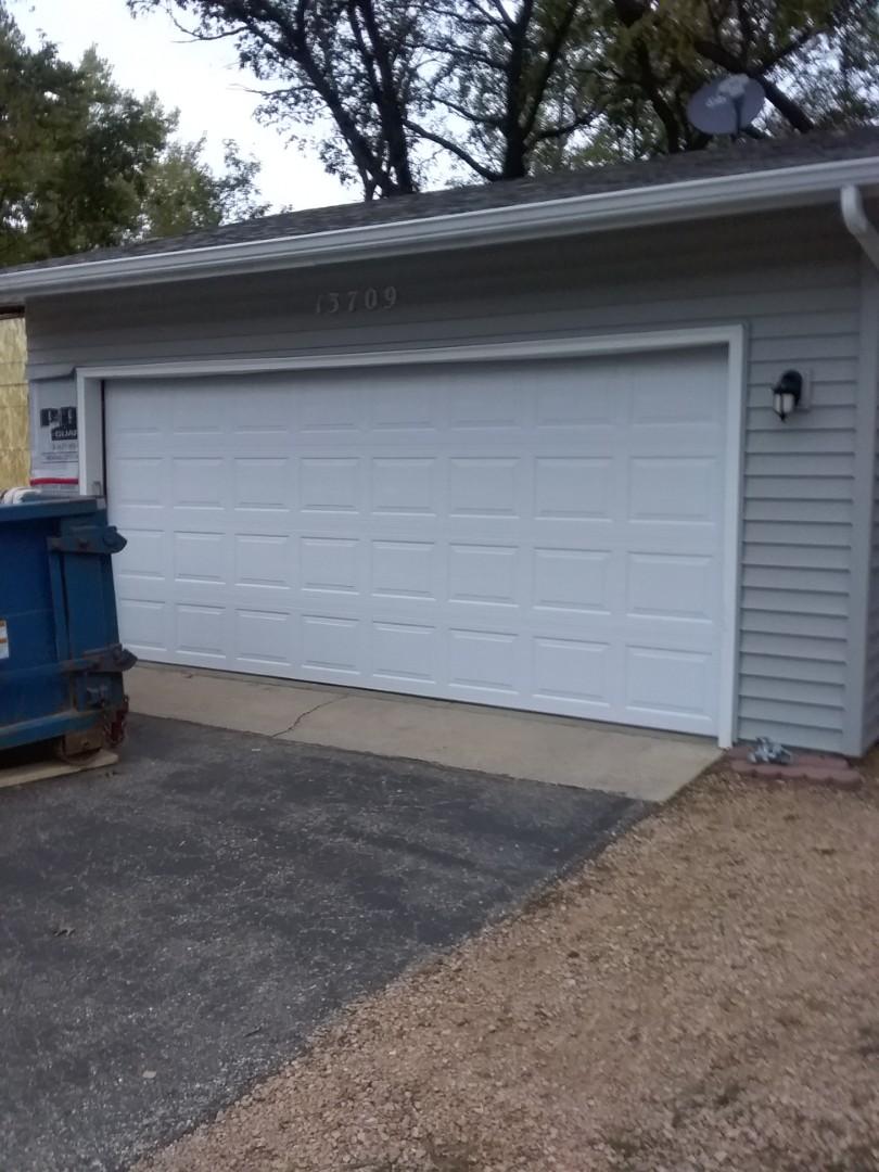 New door install jason