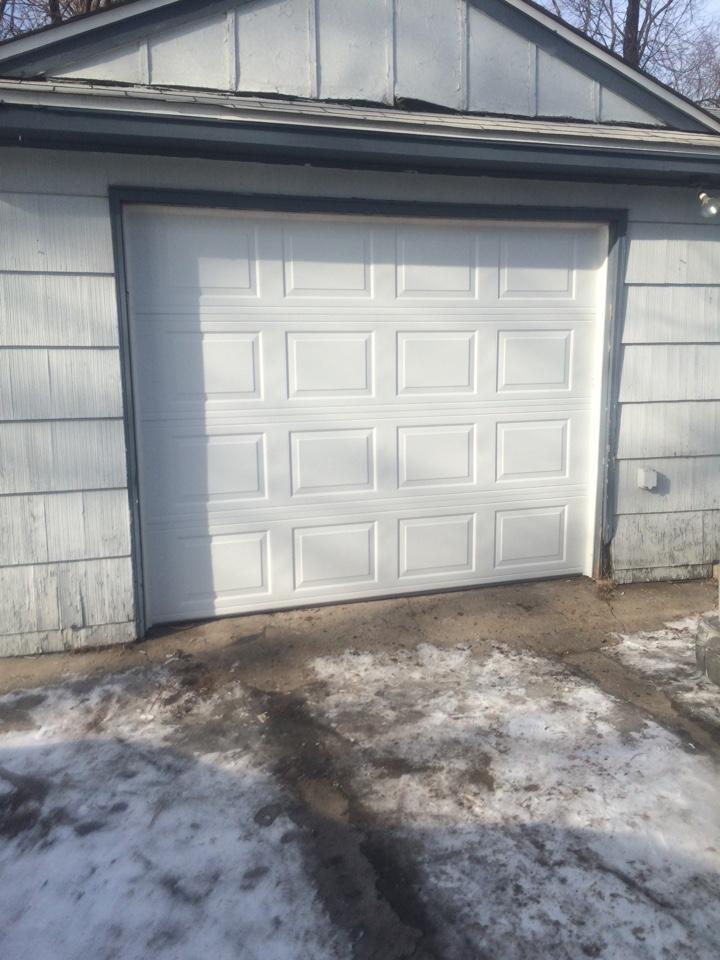 Bloomington Mn All American Garage Doors Repairs American Garage Door Supply