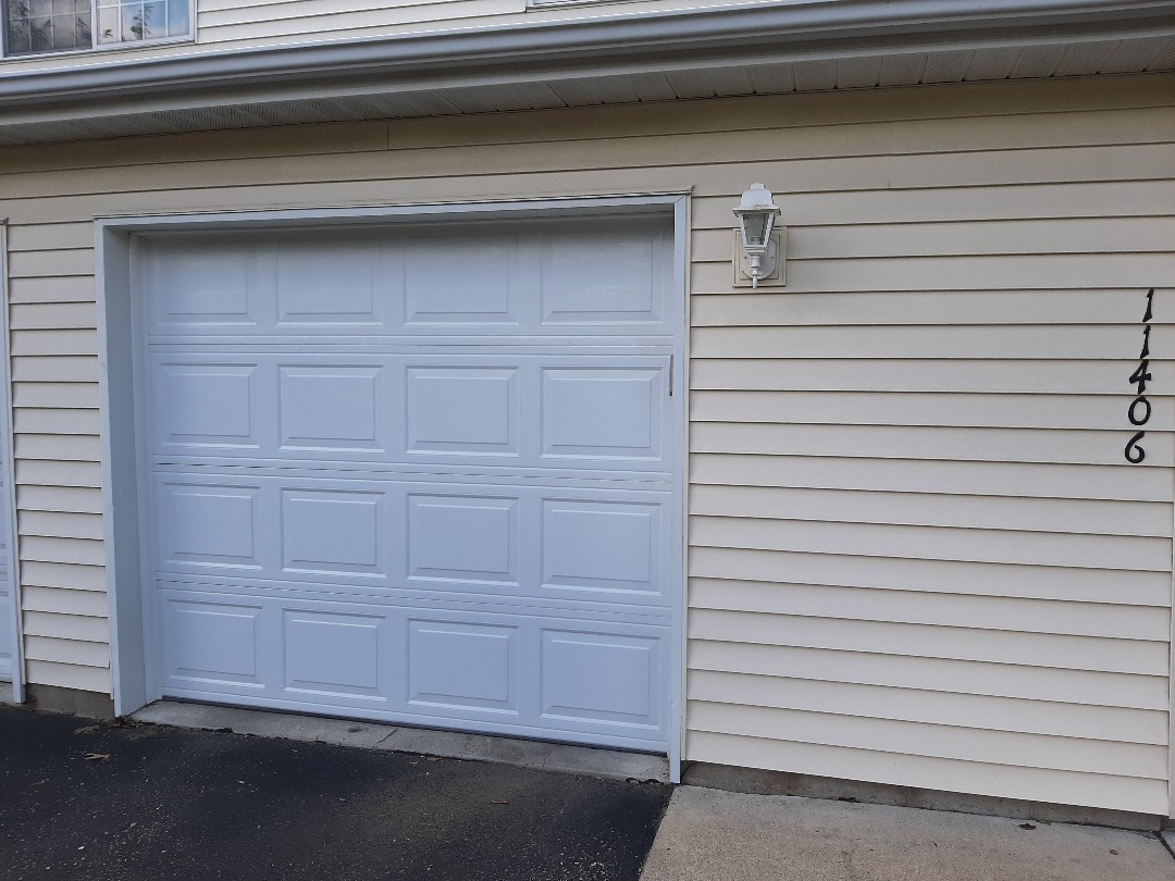 Coon Rapids Mn All American Garage Doors Repairs
