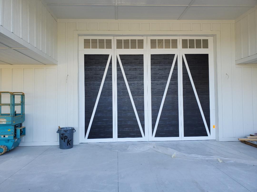 Hugo, MN - Garage door free estimates garage door replacement Liftmaster Professional installation Saint Paul Minnesota