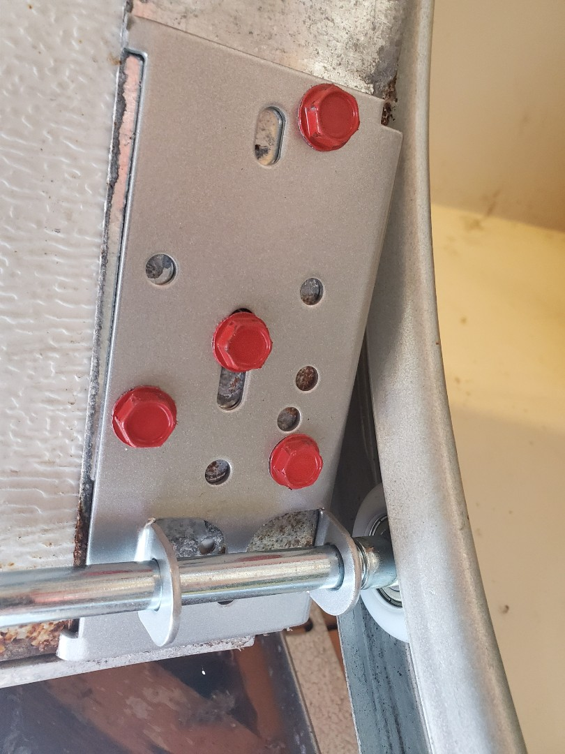 Maplewood, MN - Garage Door Service garage door repair broken spring replacement Maple Grove Minnesota