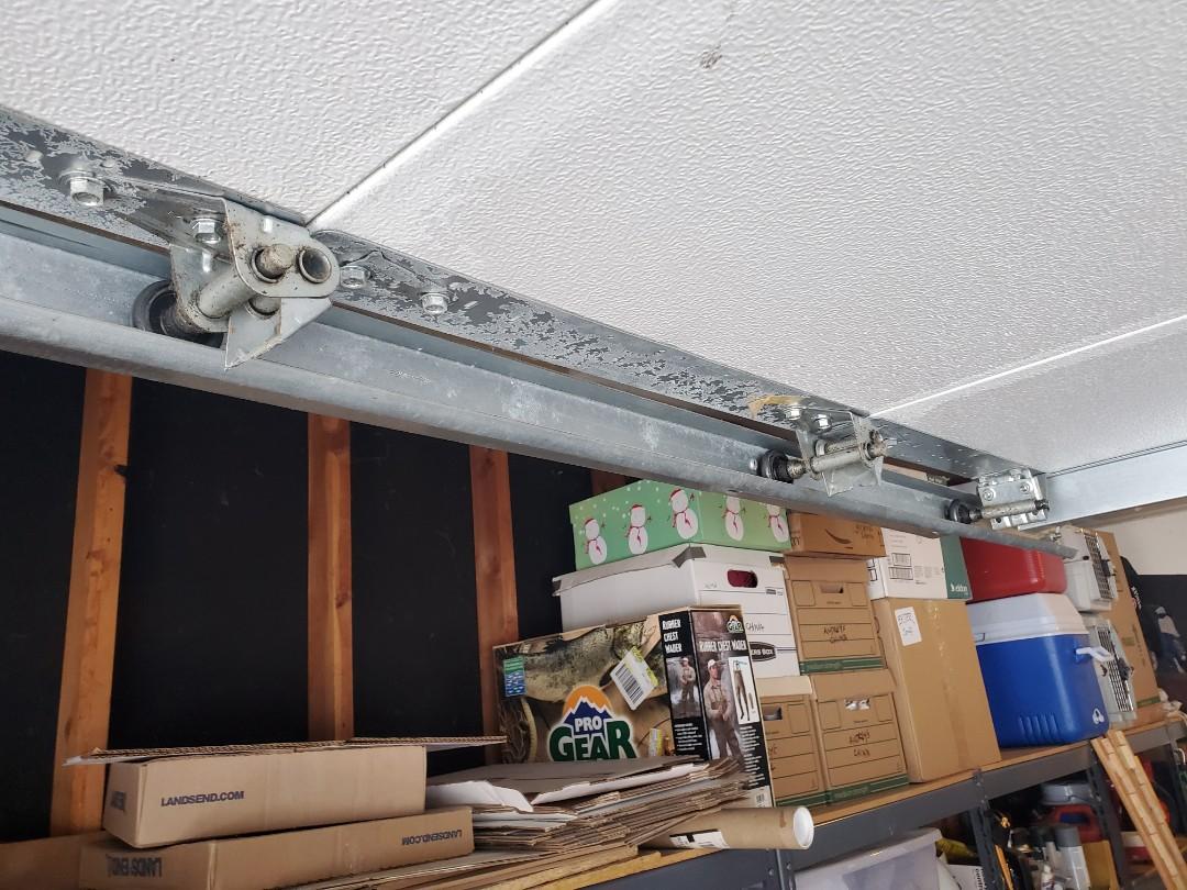 Centerville, MN - Garage Door Service Garage Door tune up Centerville Minnesota