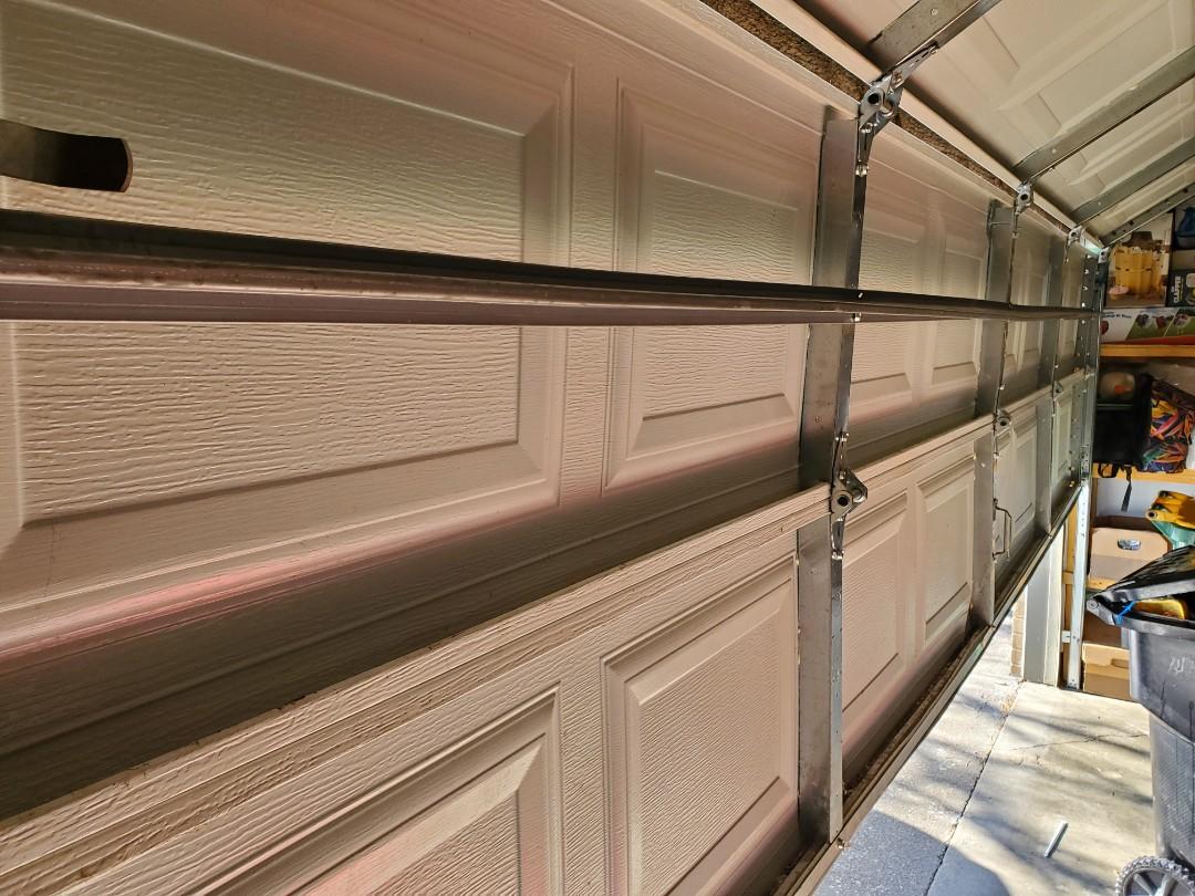 Columbia Heights, MN - Garage Door Service garage door repair Garage Door tune up Minneapolis Minnesota