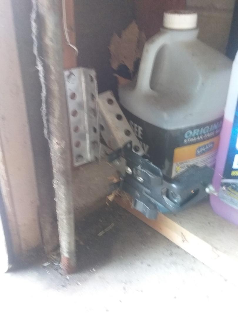 Burnsville, MN - Garage door replacement