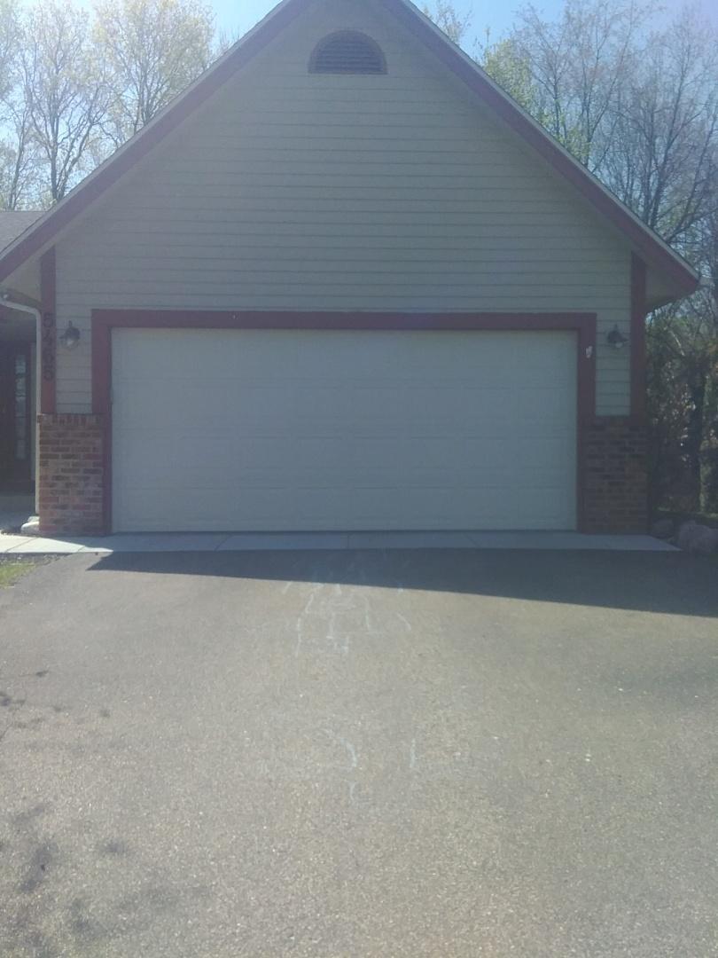 Savage, MN - Garage door replacement