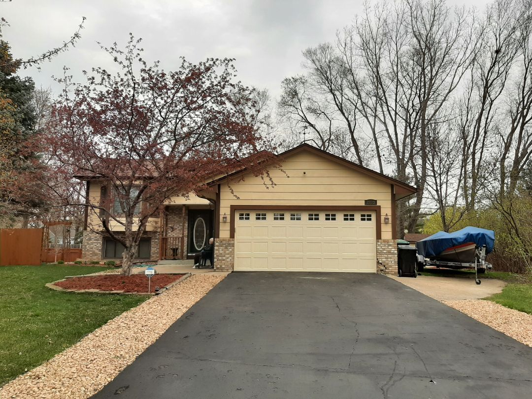 Coon Rapids, MN -