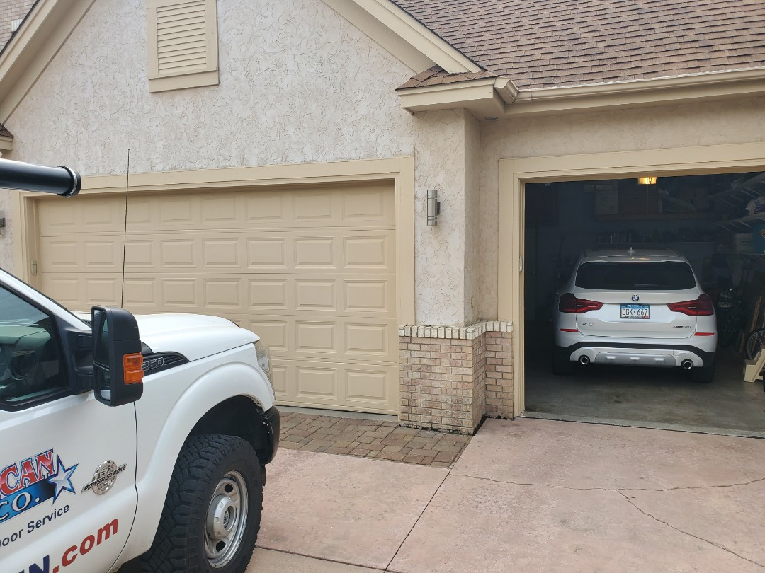Osseo, MN - Garage door free estimates Liftmaster Professional installations Maple Grove Minnesota