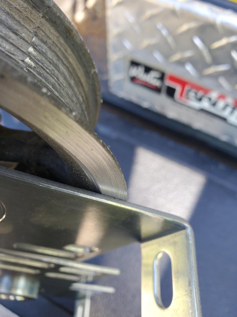 Champlin, MN - Garage Door Service garage door repair broken spring replacement Champlin Minnesota