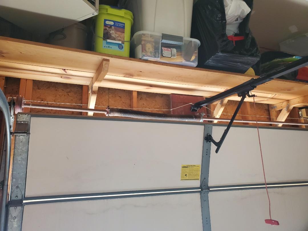Maplewood, MN - Garage Door Service garage door repair Garage Door free estimates damaged sections Maplewood Minnesota