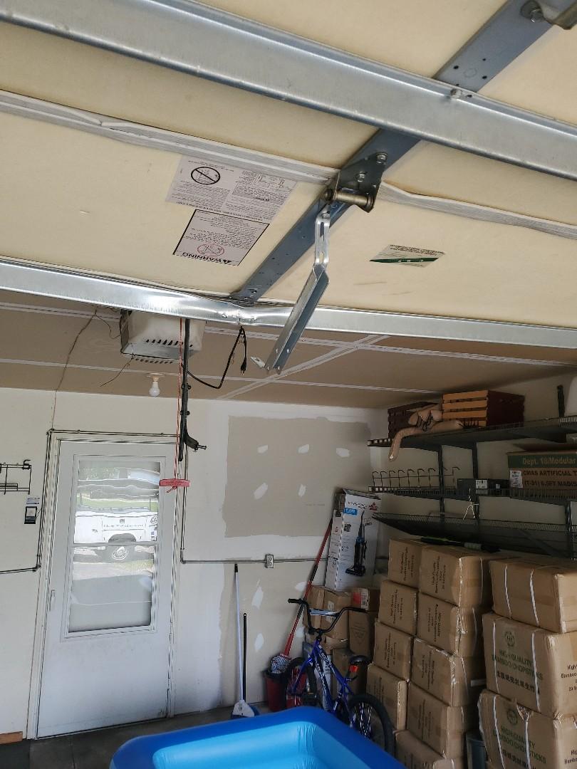 Minnetonka, MN - Garage door free estimate Garage Door Service garage door repair Hudson Wisconsin