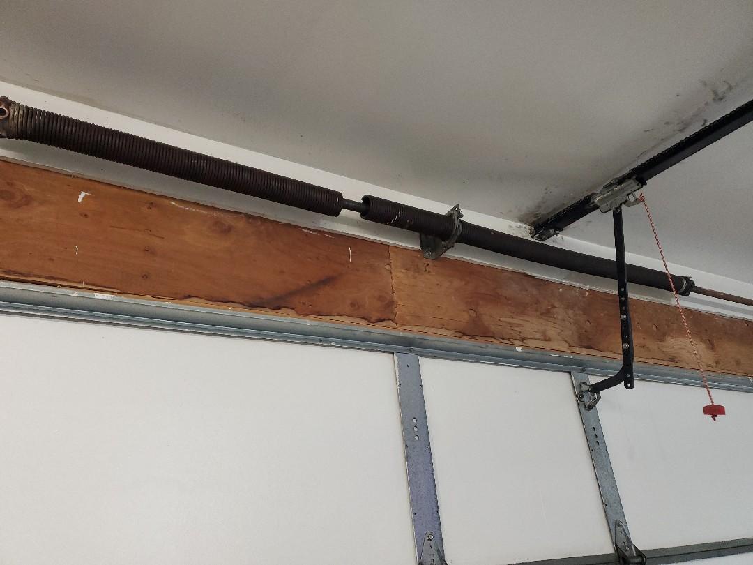 Prior Lake, MN - Garage door spring replacement Garage Door Service garage door repair Prior Lake Minnesota