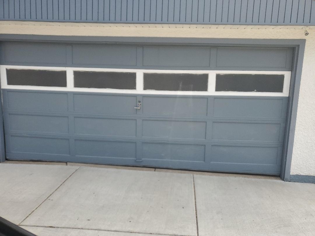 Blaine, MN - Garage door free estimates garage door replacement North Minneapolis Minnesota