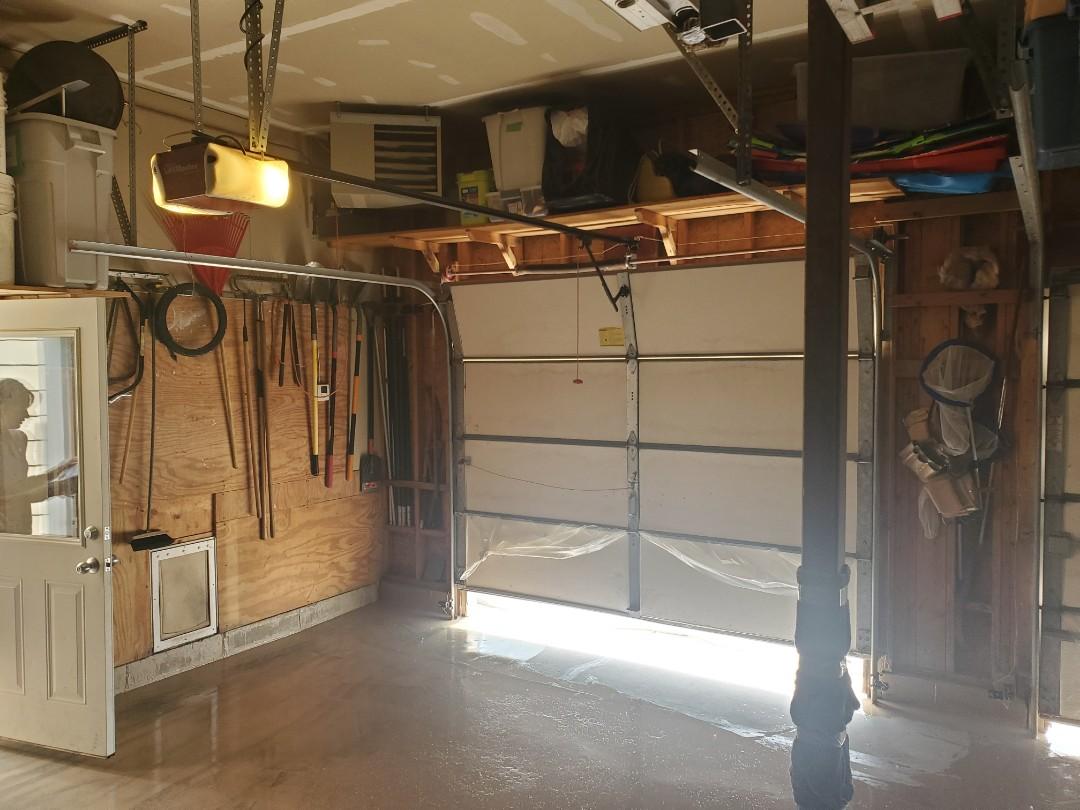 Garage Door Service Garage Door Repair Garage Door tune-up Saint Paul Minnesota