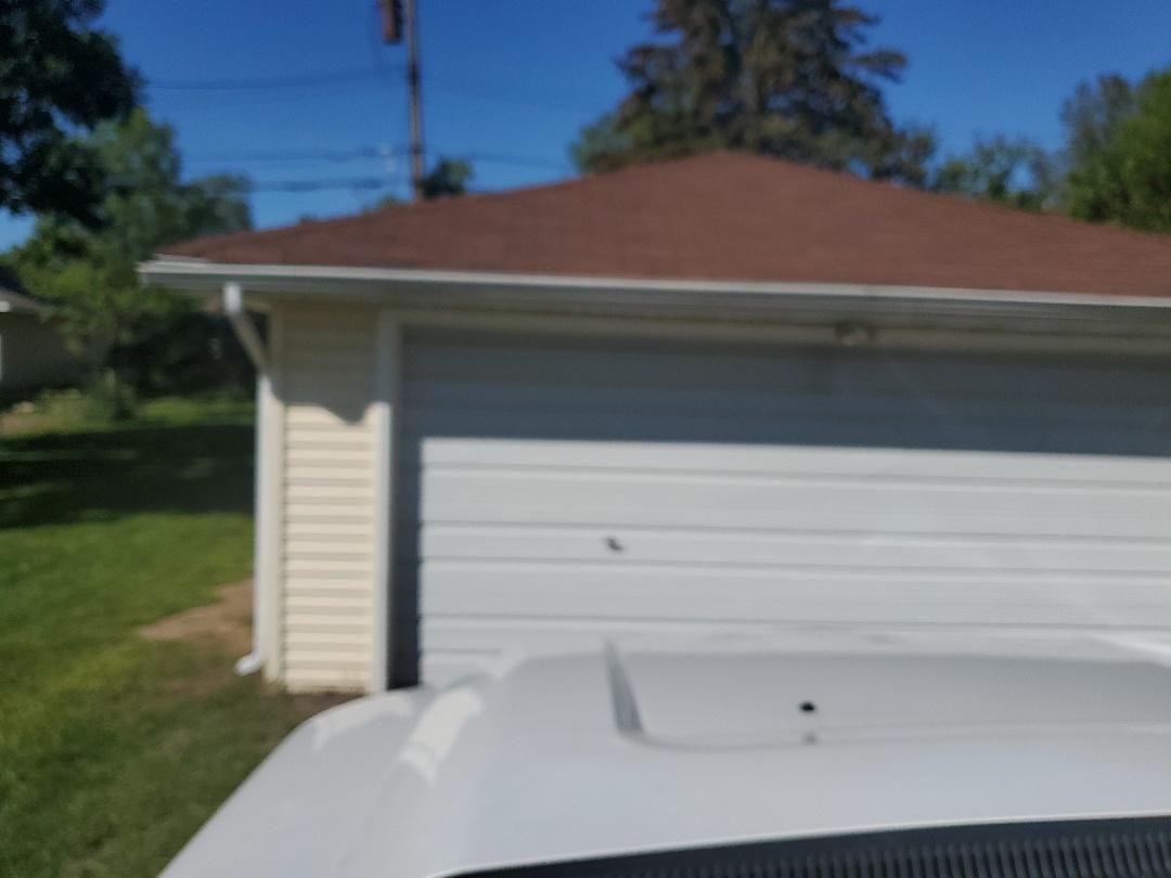 Is garage versus garage door repair broken Spring replacement replacement Brooklyn Center Minnesota
